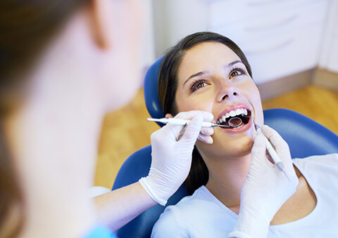 Teeth Alignment. The Best Specialists